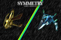 Symmetry by Mark Middleton